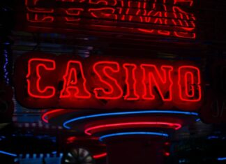 Do you pay taxes on casino winnings?