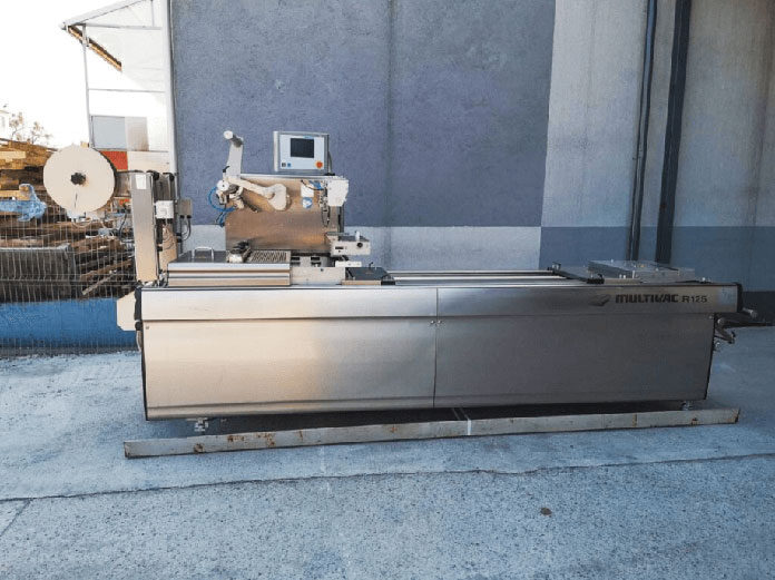 New and used butchers machinery